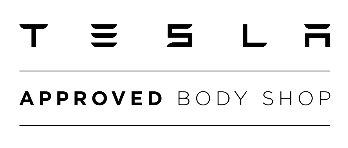 Tesla-Approved Body Shop